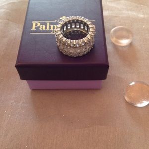 Jewelry - Palm Beach Jewelry Ring Size 6